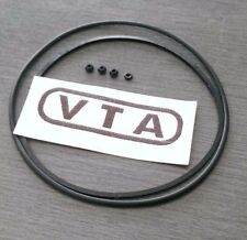 VTA Gasket KIT for Seiko 7A28-7040 and 7A28-7049 WATCH