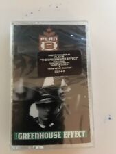 Plan B- The Greenhouse Effect- new/sealed cassette tapeNew Free Ship Media Mail