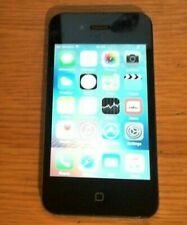 Apple iPhone 4s - 8gb  Black  Mobile phone Grade *** B***  Bargain VODAFONE