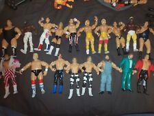 WWE CLASSIC SUPERSTARS Jakks Wrestling Figures WWF Make Your Selection