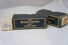 215A Western Electric VT5 Radio & Preamp tube Tested good for emissions Guarante