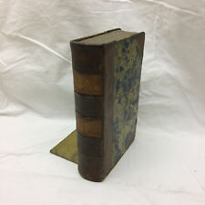 Vintage Homemade Bookend