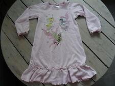 Chemise de nuit, t-shirt long rose imprimé Clochette DISNEY T 4-6 ans/110-115 cm