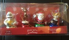 Rudolph and Friends Jingle Buddies, Hermie Santa Abominable Snowman