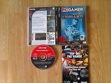 Deus Ex Invisible War PC DVD ROM