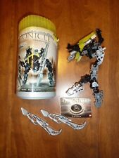 LEGO BIONICLE *VAHKI RORZAKH* 6818 in ORIGINAL PACKAGING