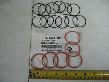 Detroit Series 60 Injector O-Ring Seal Kit PAI # 621224-100 Ref# 5234702 5234699