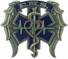 EMS Challenge Coin / Medallion