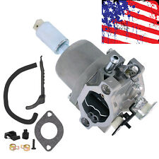 New Carb  for Briggs Stratton 14.5hp Tractor 13.5HP Craftsman 15.5hp Nikki 18hp