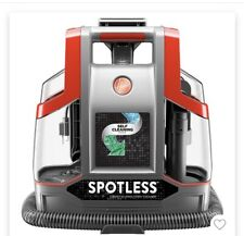 Hoover Spotless Carpet And Upholstery Cleaner