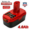 US 19.2V For Craftsman C3 4.0Ah XCP Lithium Battery 11375 11376 PP2030 130279005