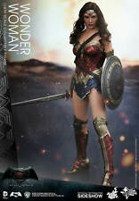 Wonder Woman Dawn of Justice Sixth Scale Figure by Hot Toys  Sideshow