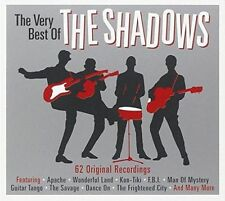 The Very Best Of The Shadows  Artist The Shadows [3CD]