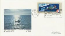 "USA 1975 Apollo-Sojus SST ""San Francisco - U.S. NAVY RECOVERY FORCE - PACIFIC"""