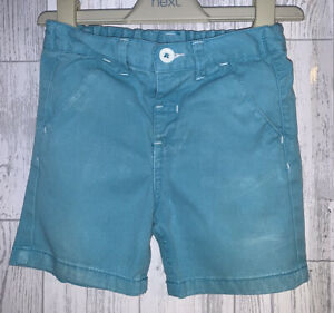 Boys Age 9-12 Months - Chino Shorts
