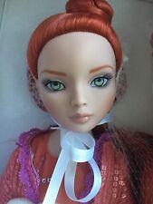"Tonner Wilde Imagination ELLOWYNE  MISS UNDERSTOOD 16"" Doll NRFB 2010 LE 1000"
