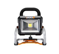 WORX WX026L Maxlithium Powershare Cordless LED Work Light 20V