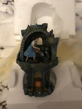 Franklin Mint  I'm Melting Wizard of Oz Egg NEW witch melts