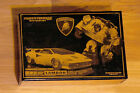 Transformers Masterpiece MP 12J LAMBOR Gold Color Complete in Box Original Rare