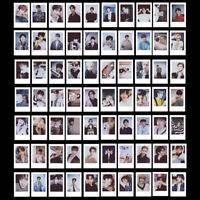 Kpop SEVENTEEN Polaroid Photo Card Wonwoo HOSHI Self Made Lomo Photocard Cards
