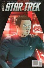 Star Trek 2009 Movie Adaptation #1 comic book J.J. Abrams movie TV show series