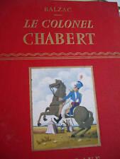 balzac le colonel chabert 1955