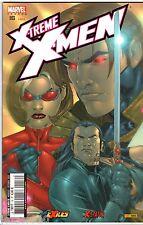 ~+~ X-TREME  X-MEN n°16 ~+~ 2003 X-STATIX / EXILES