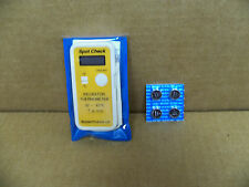 New - Digital Incubator Thermometer 3510 w/4 extra batteries 3514