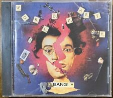 Bang! by World Party (CD, Apr-1993, Ensign (Label))