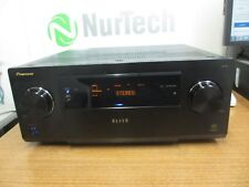 Pioneer Elite SC-55 9.1 Dolby Channel 3 Zone Multi Room A/V HD THX Receiver