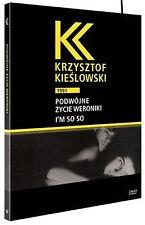 The Double Life of Veronique / I'm So-So (Kieslowski) (1976) Region 2 (DVD)