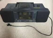 Ghettoblaster, GT 6525 General Technic, Stereo Kassetten/Radiorecorder mit CD