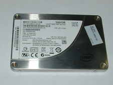 "HP 658541-001/652186-002 __ Intel SSD 320 Series 300GB SATA SSD 2.5"" Hard Drive"