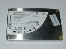 """HP 658541-001/652186-002 __ Intel SSD 320 Series 300GB SATA SSD 2.5"""" Hard Drive"""