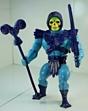 Masters of the Universe He-Man Vintage SKELETOR figure loose complete 1983
