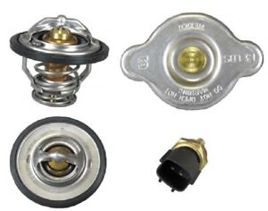 Stant Engine Coolant Thermostat for 1983-2001 Nissan Sentra Cooling ck