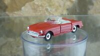 CLASSIC VINTAGE DINKY No 113 MGB in Red