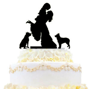 Acrylic Lesbian Same Sex Wedding Cake Topper Mrs And Mrs Funny Decoration Gift