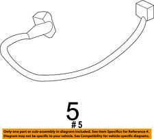 FORD OEM Headlamp-Front Lamps-Wire DR3Z13A006A