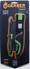 GERBER Freescape Camp Paring Knife Fixed Blade W/ Sheath Blister Pack 31-002886