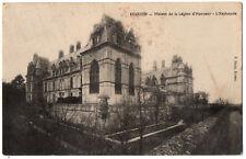 CPA 95 - ECOUEN (Val d'Oise) - Maison de la Légion d'Honneur - L'Esplanade