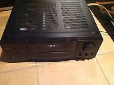 KLH R3000 AUDIO SYSTEMS AM/FM STEREO RECEIVER