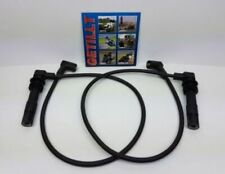 Zündleitungssatz BMW R1100, R850, R1150 , Zündkabel, ignition cable set wir o ..