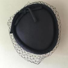 Wedding Net Original Vintage Hats for Women
