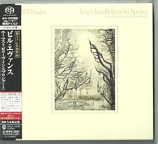 Bill Evans - You Must Believe in Spring [SHM SACD] WPGR-10008  NEW