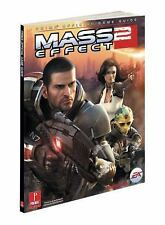 Mass Effect 2: Prima Official Game Guide [Prima Official Game Guides]