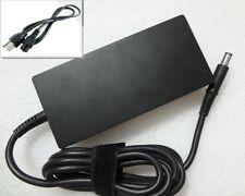 HP TouchSmart Desktop PC 520-1049 520-1050 power supply ac adapter cord charger