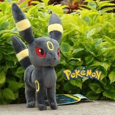 20CM Pokémon Umbreon Eevee Evolution Figurines Assises Peluche Douce Peluche