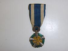 z18 RVN Vietnam Psychological Warfare Medal 2nd class Vietnamese made WC2