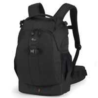 Lowepro Flipside 400 AW Camera Photo Bag Backpacks SLR plus Rain Cover